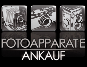 fotoapparate ankauf